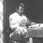 En 1936, en vacances près d'Aix-les-Bains, Jolivet travaille aux Cinq incantations pour flûte seule.