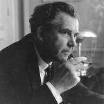 Que lui disait Robert Doisneau pour susciter ce regard préoccupé ? (photo Robert Doisneau)