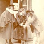 L'ambition du compositeur est, alors, de devenir plus tard sociétaire de la Comédie Française. En attendant, il se construisit un théâtre. (Le mariage forcé, juin 1924)