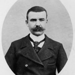 Victor-Ernest Jolivet (1869-1954). Père d'André Jolivet.