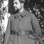 """Après l'expérience de la """"Drôle de guerre"""". (juin 1940)"""