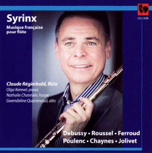 syrinx-regimbald