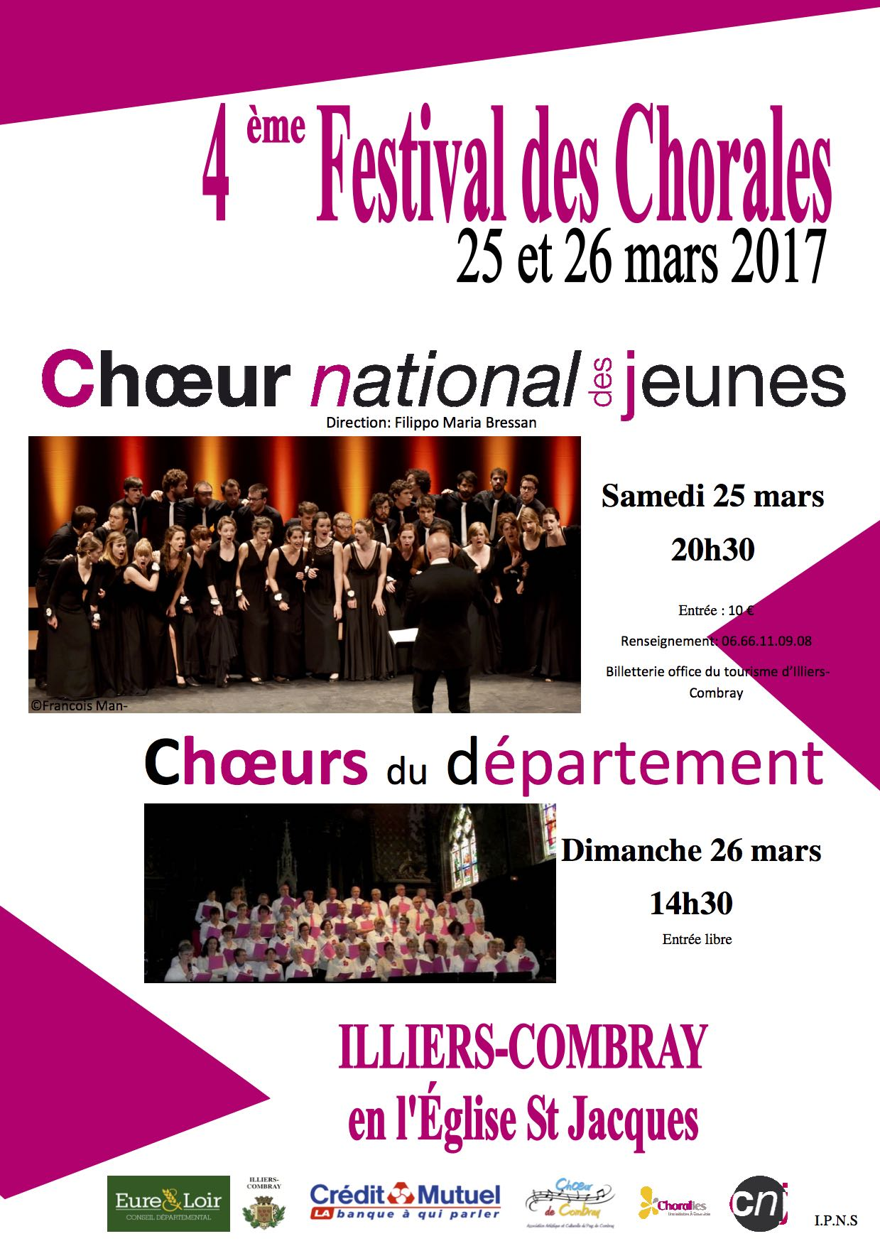 Concert Illiers