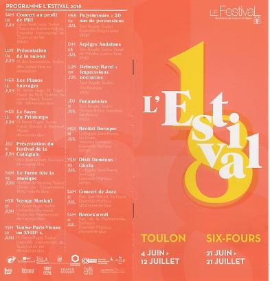 Festival TLN 1