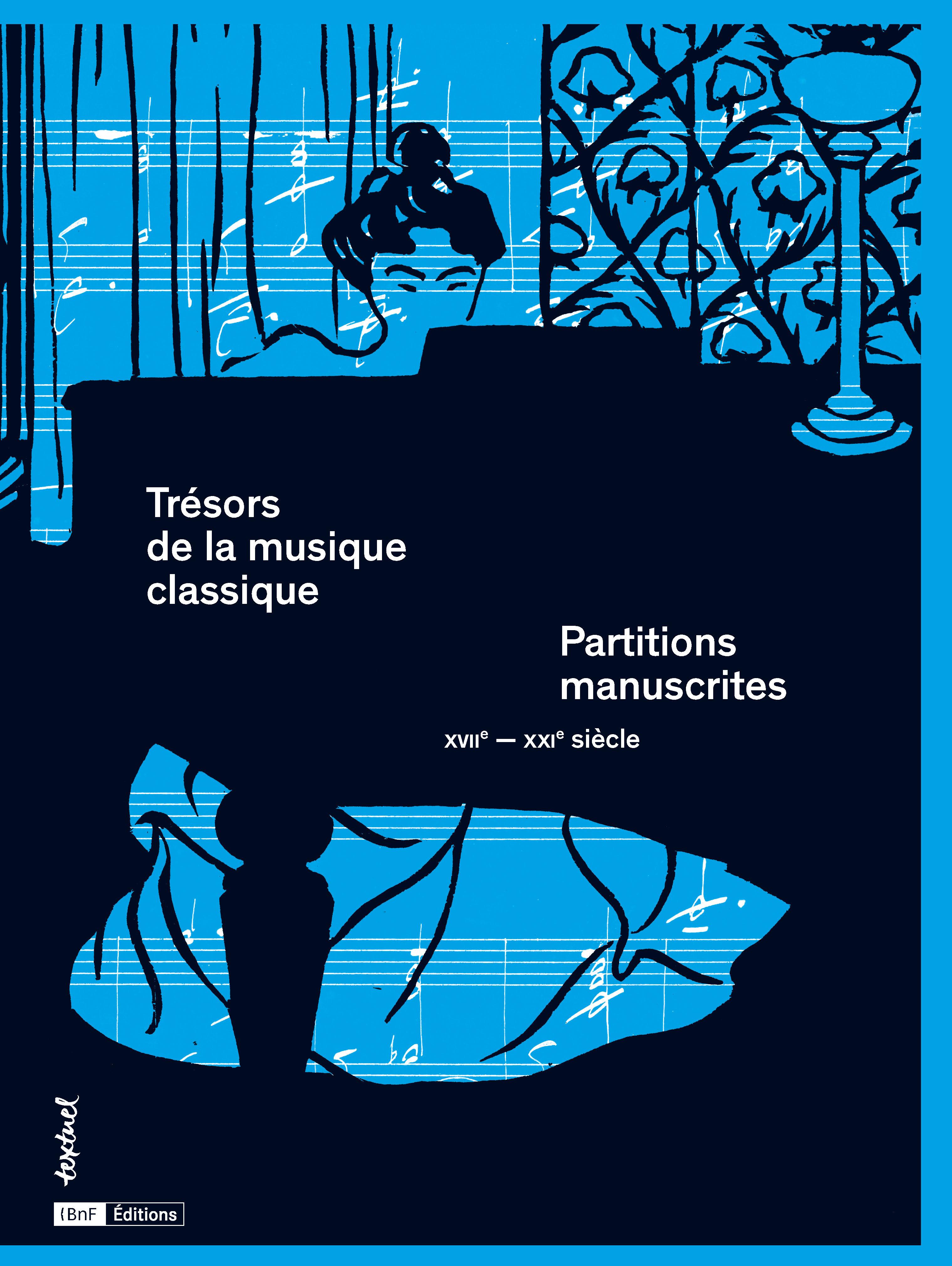 couv trésors musique classique